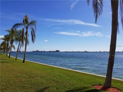 Gulfport FL Condo For Sale: $410,000
