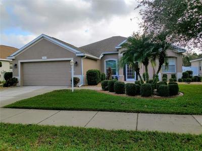 Bradenton Single Family Home For Sale: 6309 E 68th Street E