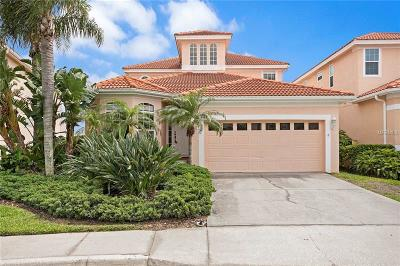 Clearwater Beach Single Family Home For Sale: 1641 Sand Key Estates Court