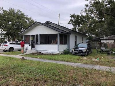 Clearwater Single Family Home For Sale: 505 Pennsylvania Avenue