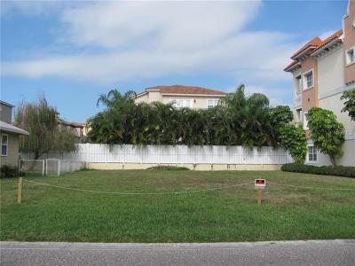 Redington Shores Residential Lots & Land For Sale: 130 175th Avenue E