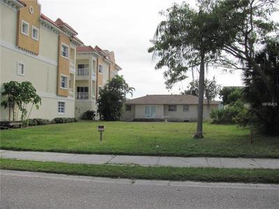 Redington Shores Residential Lots & Land For Sale: 135 175th Avenue E