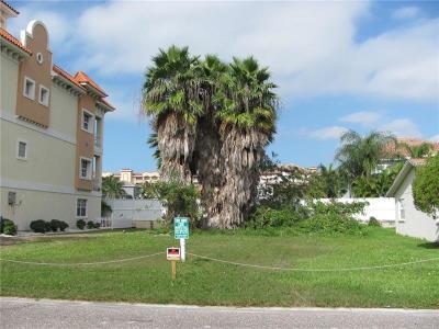 Redington Shores Residential Lots & Land For Sale: 138 175th Avenue E