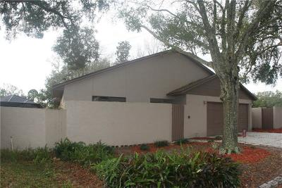 Palm Harbor Single Family Home For Sale: 2702 Jeffrey Drive