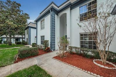 Clearwater Condo For Sale: 1275 N McMullen Booth Road #1275