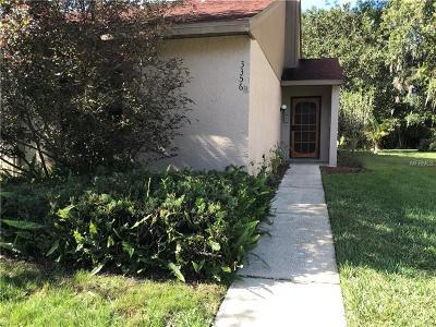 Palm Harbor Villa For Sale: 3356 Dunemoor Court
