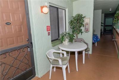 Lutz FL Condo For Sale: $59,500