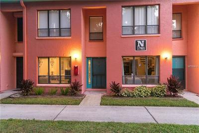 Lutz Condo For Sale: 1761 Cupecoy Circle #N5