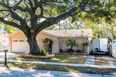Clearwater Single Family Home For Sale: 1884 Oak Street N