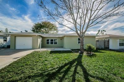 Port Richey Single Family Home For Sale: 7530 Hawthorn Drive