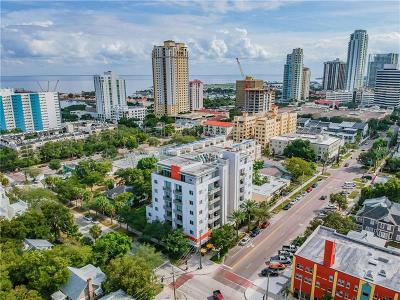 St Petersburg Condo For Sale: 475 2nd Street N #603