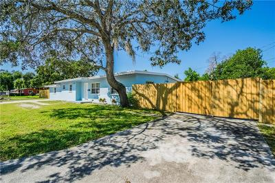 St Petersburg FL Rental For Rent: $1,650