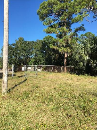 Pinellas County Residential Lots & Land For Sale: 3179 Duane Avenue