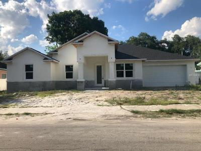 Tampa FL Single Family Home For Sale: $425,000