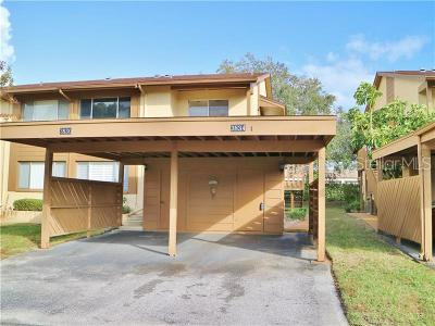New Port Richey Condo For Sale: 3834 Lanyard Court #3834