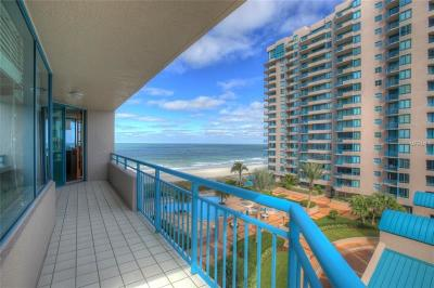 Clearwater Beach Condo For Sale: 1540 Gulf Boulevard #607