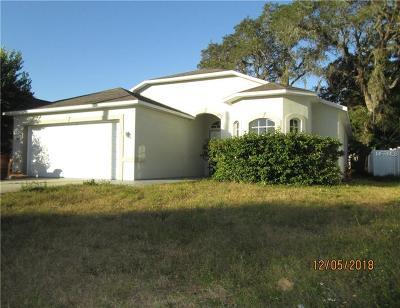 New Port Richey Single Family Home For Sale: 5649 Charles Street