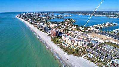 Madeira Beach FL Condo For Sale: $1,399,900