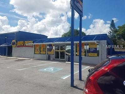 Palm Harbor Commercial For Sale: 3019 Alt 19