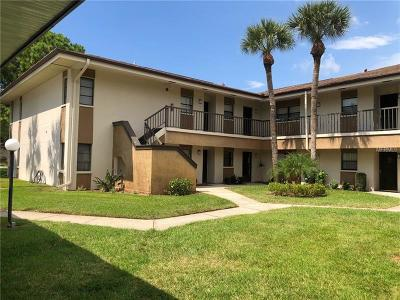 Palm Harbor Condo For Sale: 2700 Nebraska Avenue #4-101