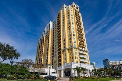 Rental For Rent: 345 Bayshore Boulevard #1707