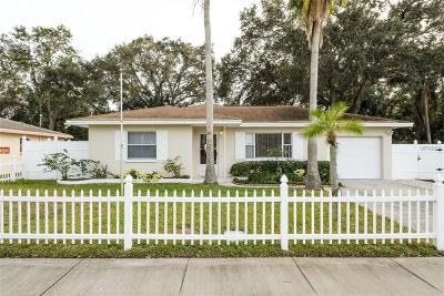 Clearwater Single Family Home For Sale: 1963 Gilbert Street