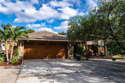 Pinellas County Single Family Home For Sale: 8057 98th Street