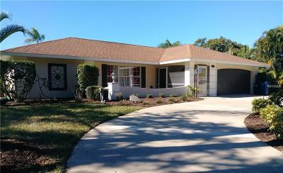 Sarasota Single Family Home For Sale: 6971 Country Lakes Circle