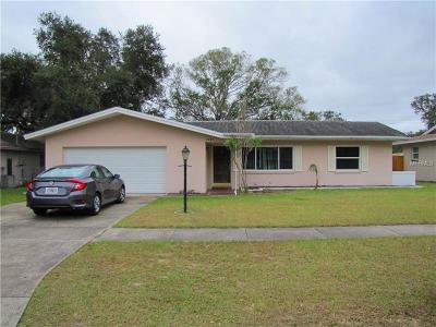 Clearwater Single Family Home For Sale: 1685 Arbor Drive