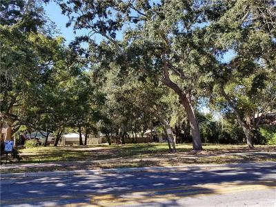 Pinellas County Residential Lots & Land For Sale: 1040 Bass Boulevard