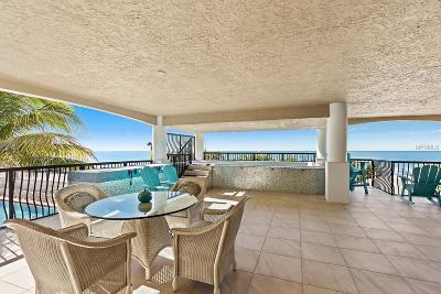 N. Redington, North Redington Beach Condo For Sale: 17000 Gulf Boulevard #2B