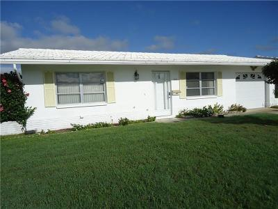 Pinellas County Single Family Home For Sale: 3565 N 100th Place Street N #4