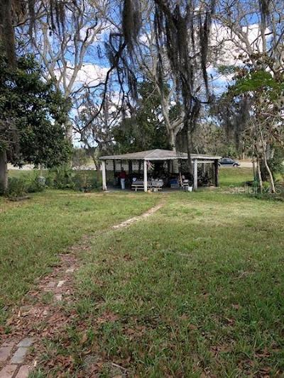 Pasco County Single Family Home For Sale: 15217 Little Road