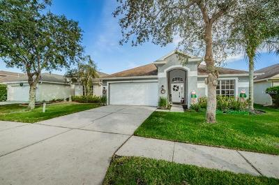 Single Family Home For Sale: 11212 Cypress Reserve Drive