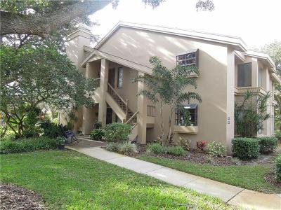 Safety Harbor Condo For Sale: 1812 Lake Cypress Drive #1812