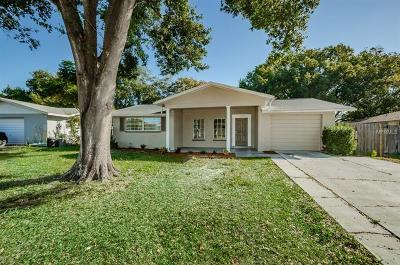 Port Richey Single Family Home For Sale: 10702 Cymbid Drive