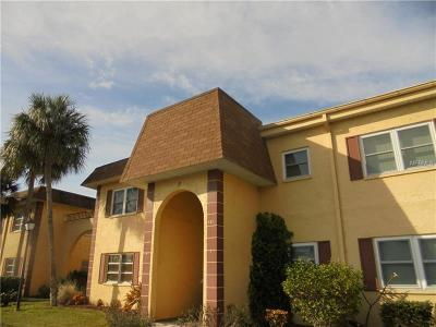 Clearwater Condo For Sale: 381 S McMullen Booth Road #72