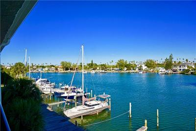 St Pete Beach Condo For Sale: 3111 Pass A Grille Way #213