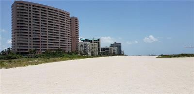 Clearwater Beach FL Rental For Rent: $3,000