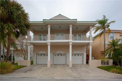 New Port Richey Single Family Home For Sale: 6195 Seaside Drive