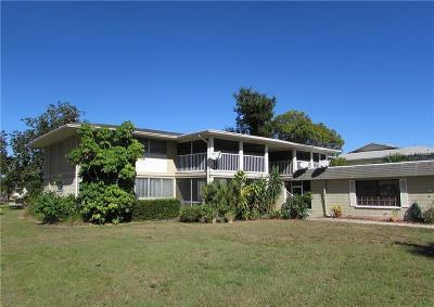 Pinellas County Multi Family Home For Sale: 3075 Los Altos Drive
