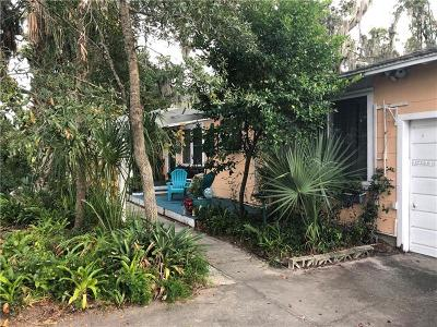 Single Family Home For Sale: 535 Belleview Boulevard