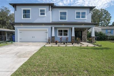 Belleair, Clearwater, Clearwater Beach, Dunedin, Largo, Palm Harbor, St Petersburg Single Family Home For Sale: 1827 Douglas Avenue