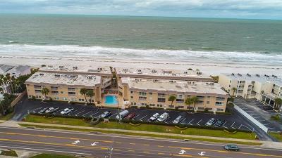 Belleair Beach Condo For Sale: 3100 Gulf Boulevard #325