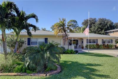Largo Single Family Home For Sale: 1298 High Bluff Drive