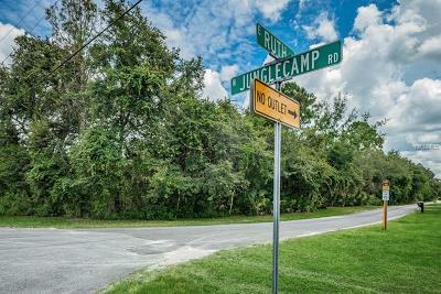 Inverness Residential Lots & Land For Sale: 9207 E Ruth Court