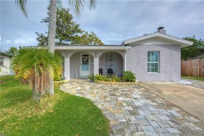 Tampa Single Family Home For Sale: 4409 S Lanier Drive