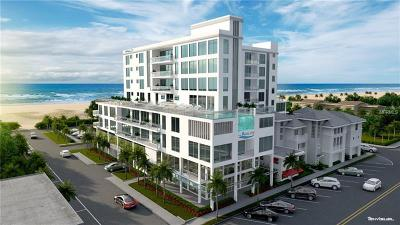 Clearwater Beach Condo For Sale: 24 Avalon Street #304