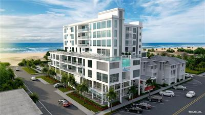 Clearwater Beach Condo For Sale: 24 Avalon Street #307