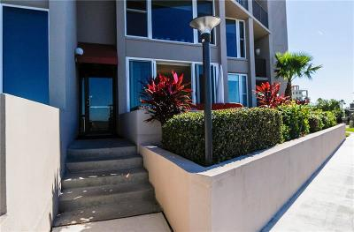 Hernando County, Hillsborough County, Pasco County, Pinellas County Condo For Sale: 634 Edgewater Drive #144